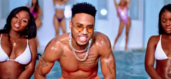 Image result for trey songz chi chi
