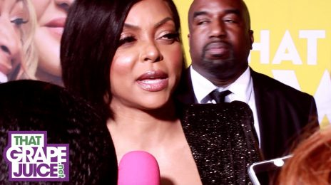 Exclusive: Taraji P. Henson, Kelly Rowland, & More Talk 'What Men Want'