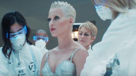 New Video: Zedd & Katy Perry - '365'