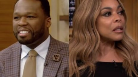 "50 Cent: Wendy Williams Is A ""Crack Head"""