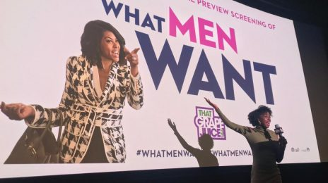 Exclusive: That Grape Juice Hosts UK Screening Of 'What Men Want'