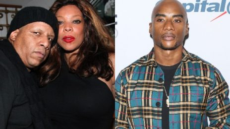 Charlamagne Says Friendship With Wendy Williams Ended Because of Her Husband's Mistress