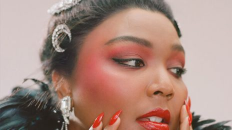 Lizzo Tops Shazam's USA Top 100 Chart