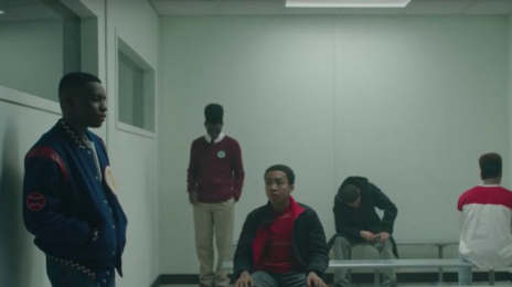 Netflix Trailer: Ava DuVernay's 'Central Park Five'
