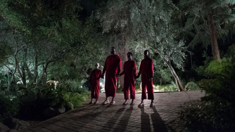 'Us': Jordan Peele Movie To Earn Over $35 Million During Opening Weekend