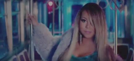 Mariah Carey Releases 'A No No' Video Teaser