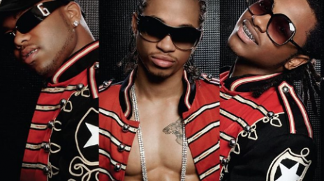 Watch: Pretty Ricky Live At 'The Millennium Tour'