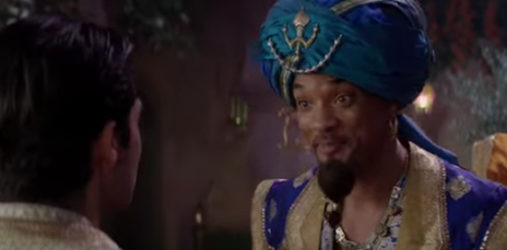 Will Smith's 'Aladdin' Enlists 'La La Land' Songwriters For New Soundtrack