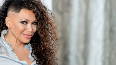 Tisha Campbell To Star In New ABC Series