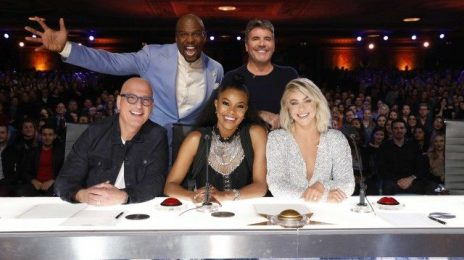 First Look:  Gabrielle Union Among Newly Unveiled 'America's Got Talent' Judges [Photos]