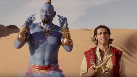 'Aladdin' Sequel Reportedly On Its Way