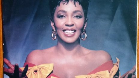 Chart Rewind [Hot 100]:  Anita Baker Classic 'Just Because' Peaked This Week in 1989 #TBT