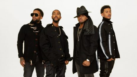 B2K Expand 'The Millennium Tour' With All-New Dates