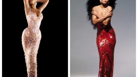 Beyonce Sings 'Happy Birthday' To Diana Ross At 75th Celebration [Video]