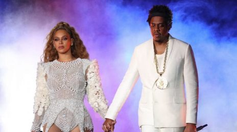 Beyonce & Jay-Z To Receive GLAAD Vanguard Honor For LGBTQ Advocacy