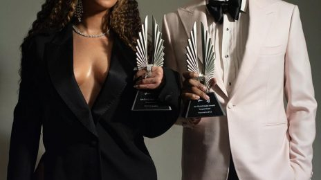 Beyonce & Jay-Z Receive Vanguard Honor At GLAAD Awards / Shangela Slays With Tribute Performance