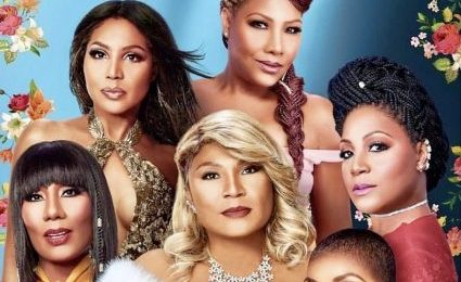 Extended TV Trailer: 'Braxton Family Values' [Season 6 Return]