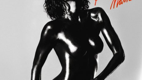 #BeautyMarks:  Ciara Unveils New Album Cover, Release Date, & Tracklist [Photo]