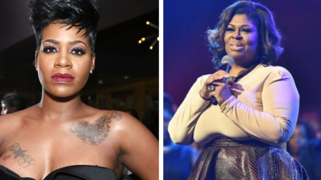 Ouch!  Kim Burrell Dragged on Twitter For Shading Fantasia