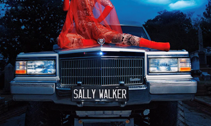 New Song:  Iggy Azalea - 'Sally Walker'