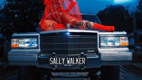 Iggy Azalea Spills On New Single 'Sally Walker' [Video]