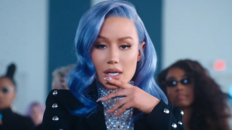 Iggy Azalea Storms iTunes With 'Sally Walker'