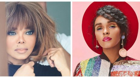 Rock & Roll Hall Of Fame: Janelle Monae To Induct Janet Jackson