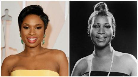 'Respect': Aretha Franklin's Biopic, Starring Jennifer Hudson, To Premiere Summer 2020