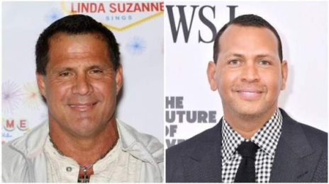 Baseball Star Jose Canseco Accuses A-Rod of Cheating on Jennifer Lopez With His Ex-Wife