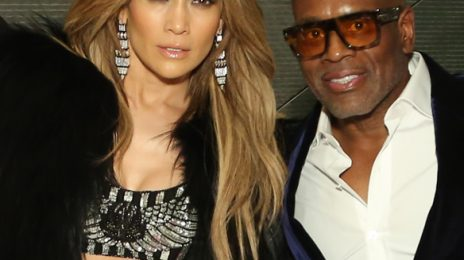 Jennifer Lopez Reunites With L.A. Reid / Signs To HITCO Label
