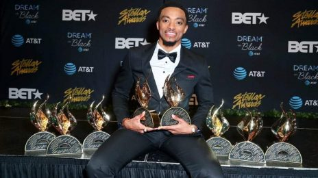 Jonathan McReynolds Sweeps 2019 Stellar Awards [Complete List of Winners Inside]