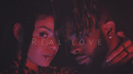 New Song:  Jordin Sparks & Elijah Blake - 'Real Love'