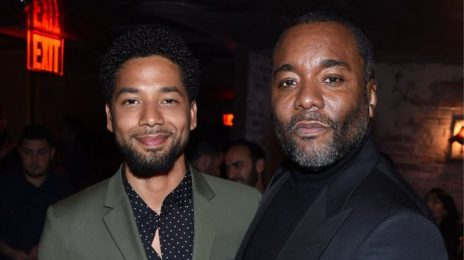 "Lee Daniels Addresses Jussie Smollett Scandal / Says 'Empire' Cast Have Felt ""Pain, Anger, Sadness & Frustration"""