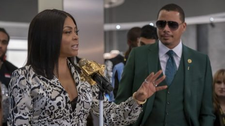 'Empire' Delivers Its Lowest Ratings to Date Amid Jussie Smollett Drama