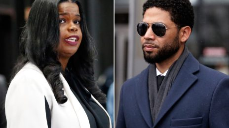 Read:  Chicago Prosector Details Why Jussie Smollett Charges Were Dropped