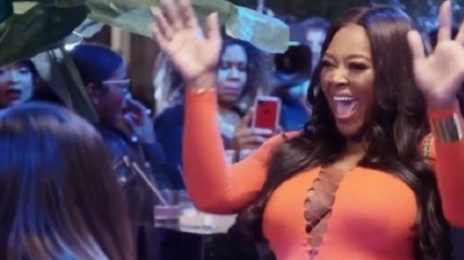 First Look: 'Real Housewives Of Atlanta' Season 11 Finale