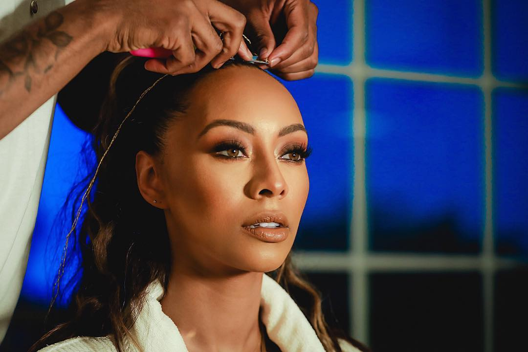 """Keri Hilson Says """"The Wait Is Over"""" / Sets Eyes On Summer ..."""