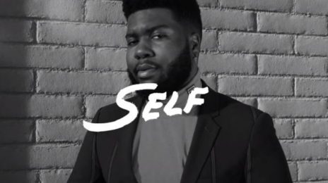 New Song: Khalid - 'Self'
