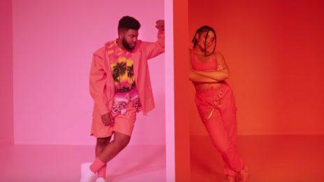 New Video: Khalid - 'Talk'