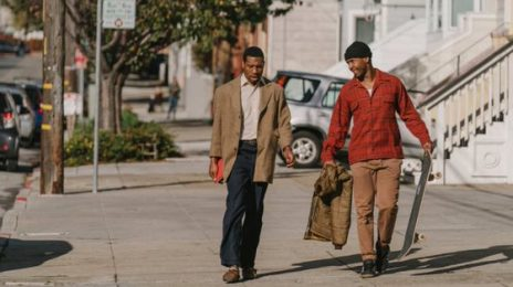 Movie Trailer: 'The Last Black Man in San Francisco'