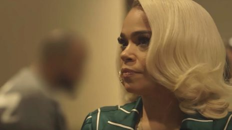 TV Trailer: Faith Evans Joins Stevie J On 'Love & Hip-Hop: Atlanta' (Season 8)