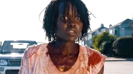'US': Lupita Nyong'o Movie Exceeds Forecasts / Set To Open With $50 Million