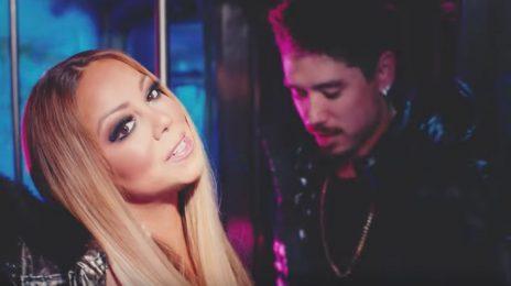 New Video: Mariah Carey - 'A No No'