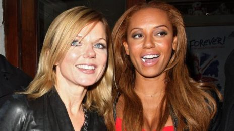 Did You Miss It? Mel B Claims She Slept With Geri Halliwell During Early 'Spice Girls' Era