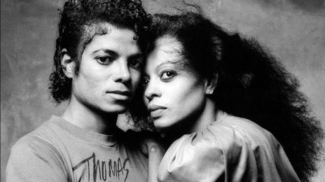Diana Ross Voices Support For Michael Jackson