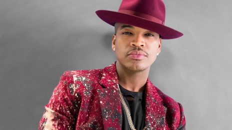 New Song:  Ne-Yo - 'Genesis'