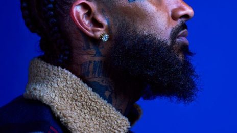 Celebrities React To The Death Of Nipsey Hussle