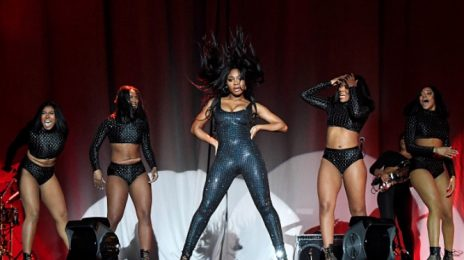 Normani Scorches On Opening Night Of 'Sweetener Tour' [Video]