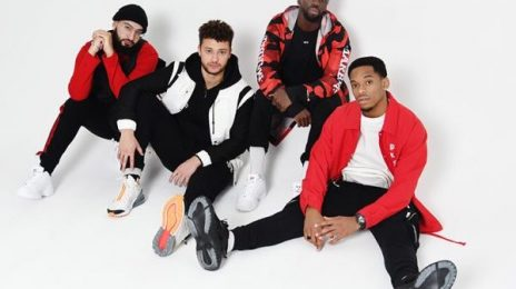 Exclusive: Rak-Su Talk New EP 'Rome', Future Plans, 'The X-Factor', & More