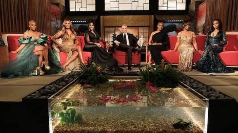 'Real Housewives Of Atlanta' Season 11 Reunion: Ladies Looks Revealed